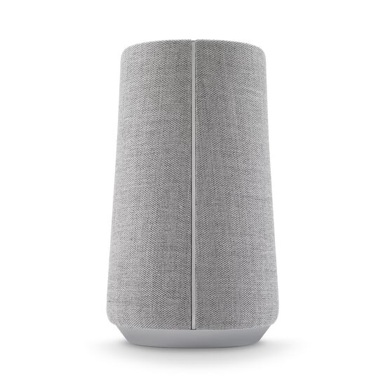 Harman Kardon Citation 100 MKII - Grey - Bring rich wireless sound to any space with the smart and compact Harman Kardon Citation 100 mkII. Its innovative features include AirPlay, Chromecast built-in and the Google Assistant. - Detailshot 1