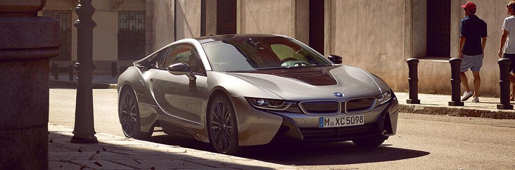 BMW I Series >> Harman Kardon Automotive Bmw