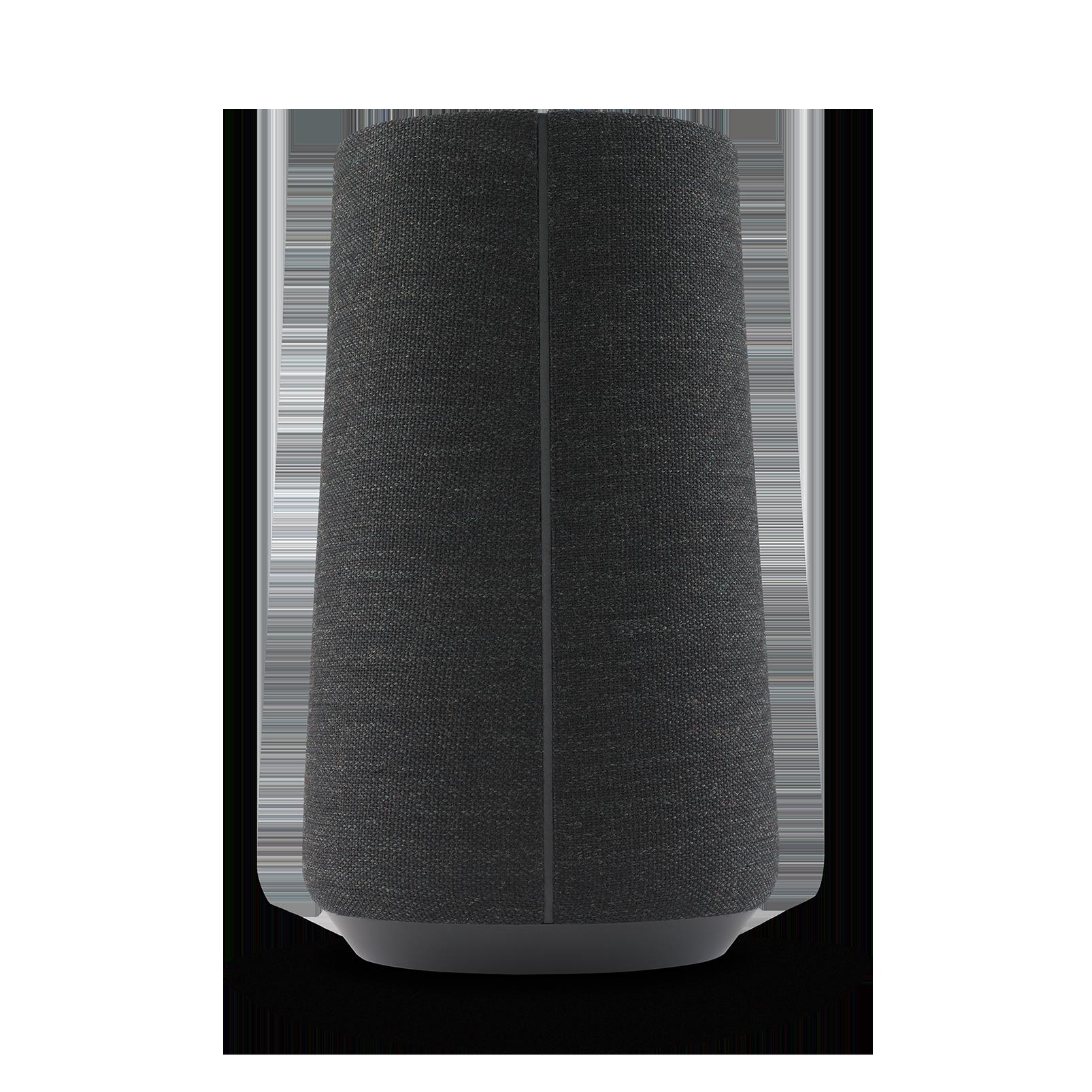 Harman Kardon Citation 100 - Black - The smallest, smartest home speaker with impactful sound - Detailshot 1