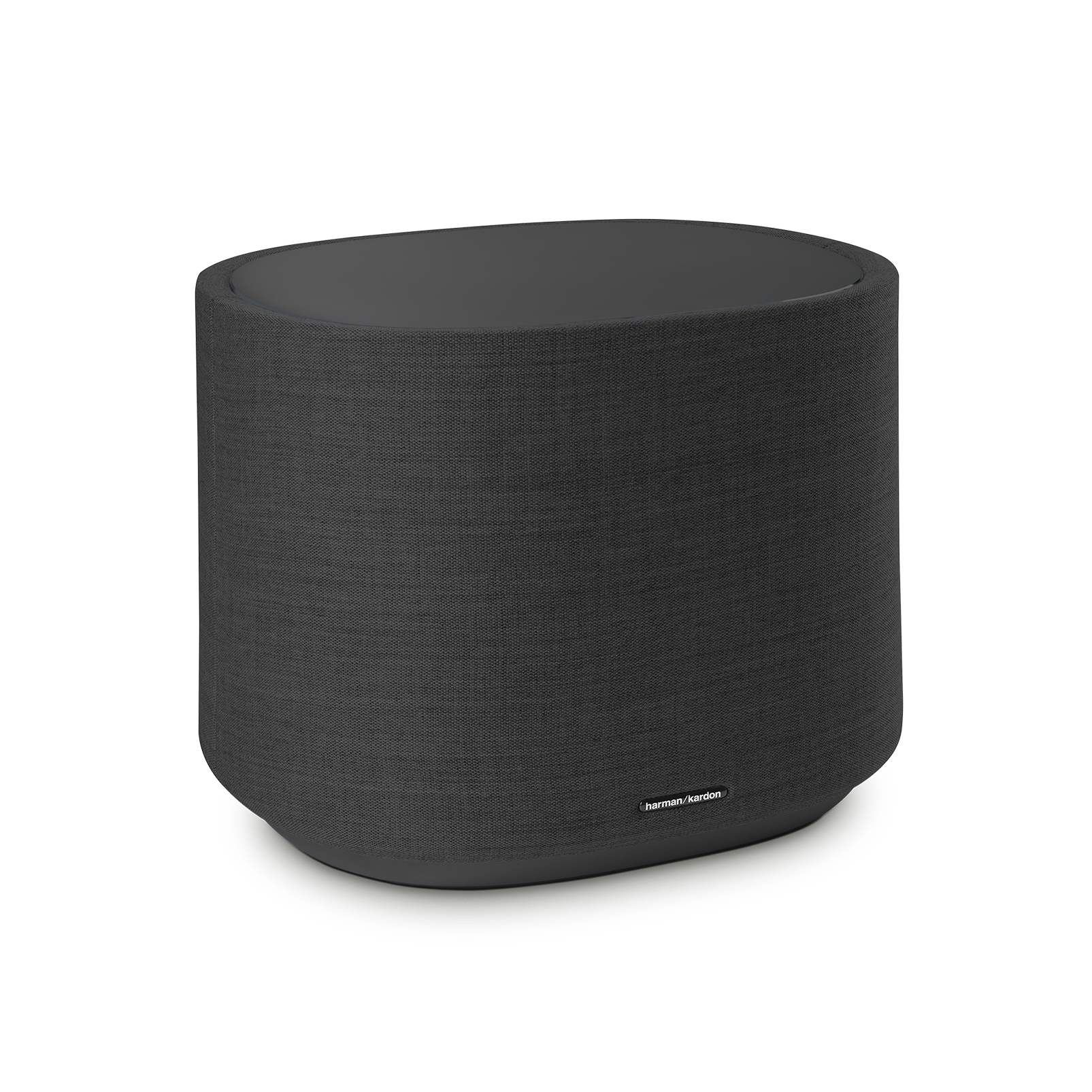 Harman Kardon Citation Sub - Black - Thundering bass for movies and music - Hero